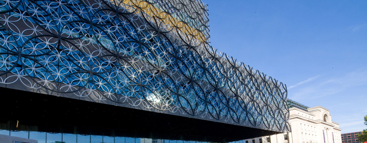 Projects | Birmingham Library