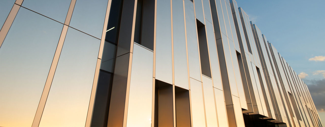 Disciplines | Curtain Walling
