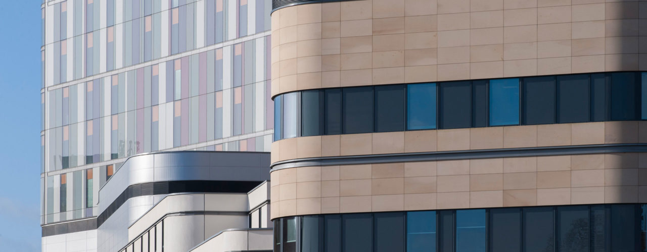 Projects | Queen Elizabeth Hospital Glasgow