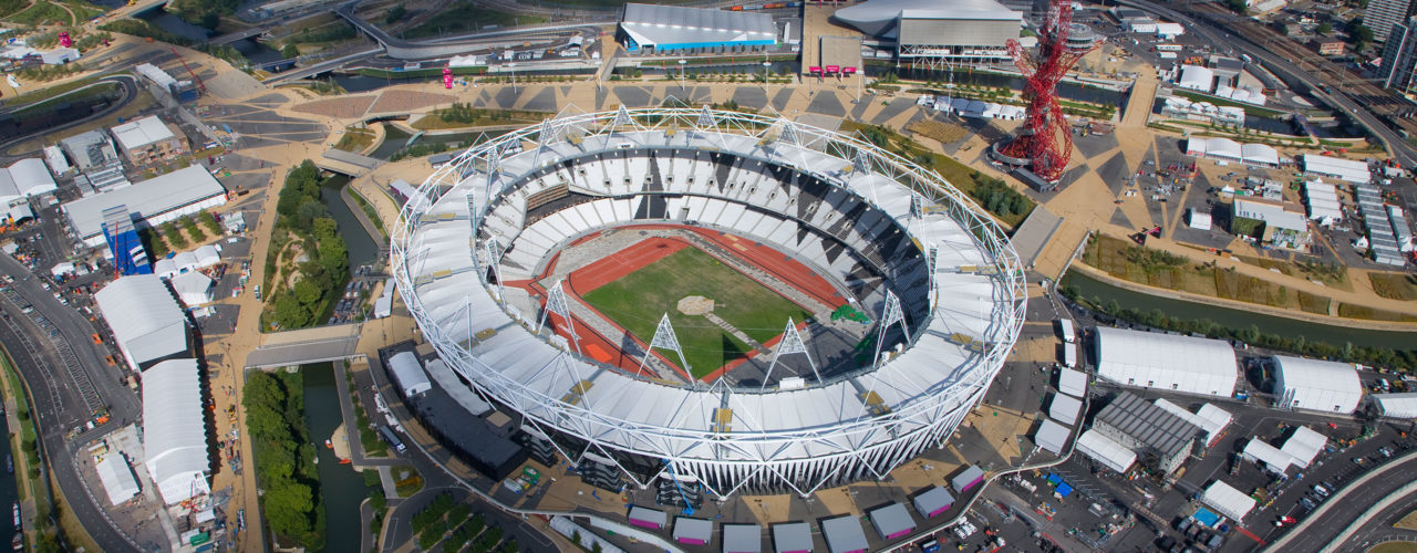 Projects | Olympic Stadium