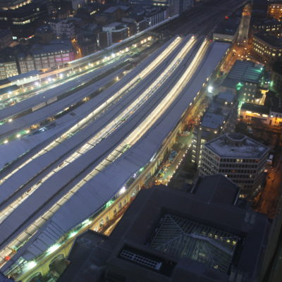 Delivering the London Bridge Redevelopment