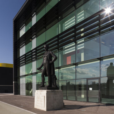 MPS Training Centre, Hendon