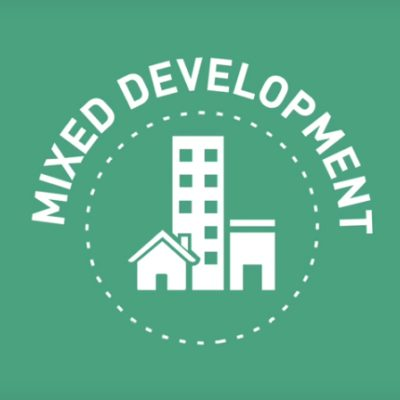 Mixed Development