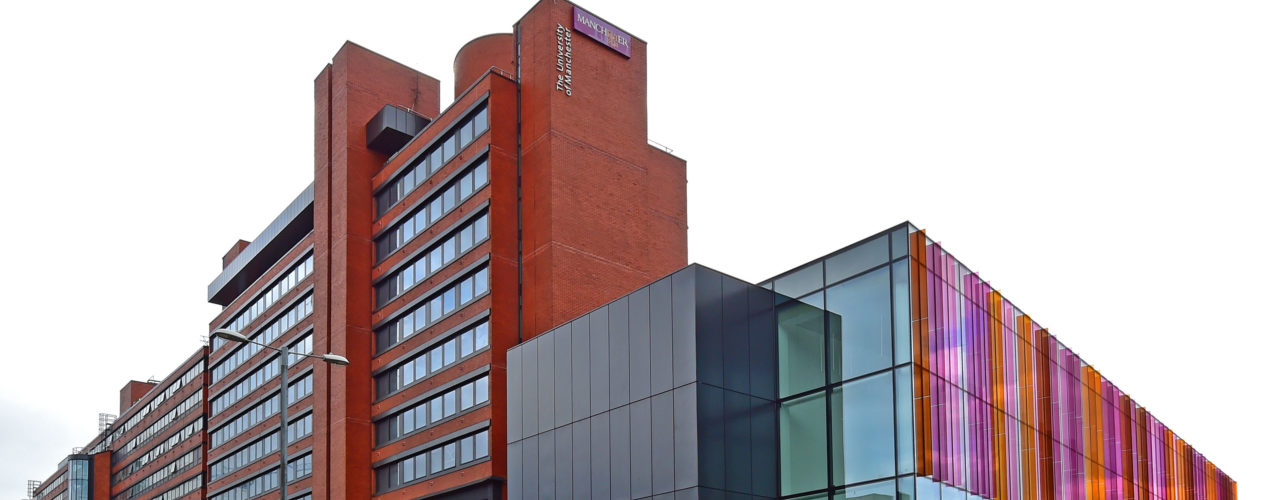 Projects | Alliance Manchester Business School