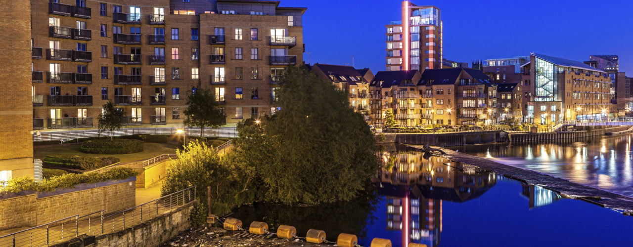 Projects | Clarence Dock
