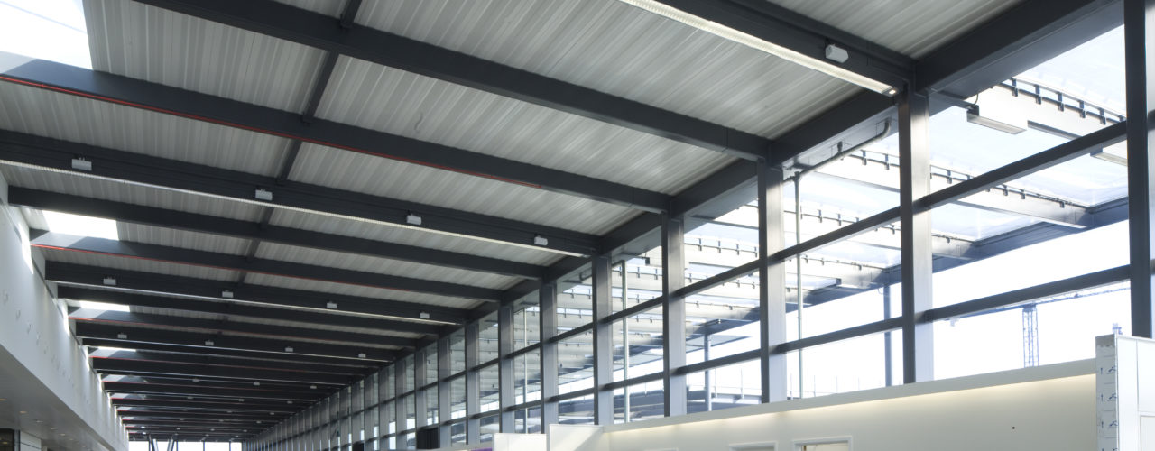 Projects | London Gatwick Airport