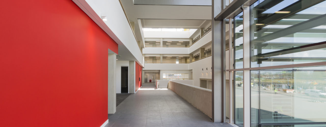 Projects | MPS Training Centre, Hendon