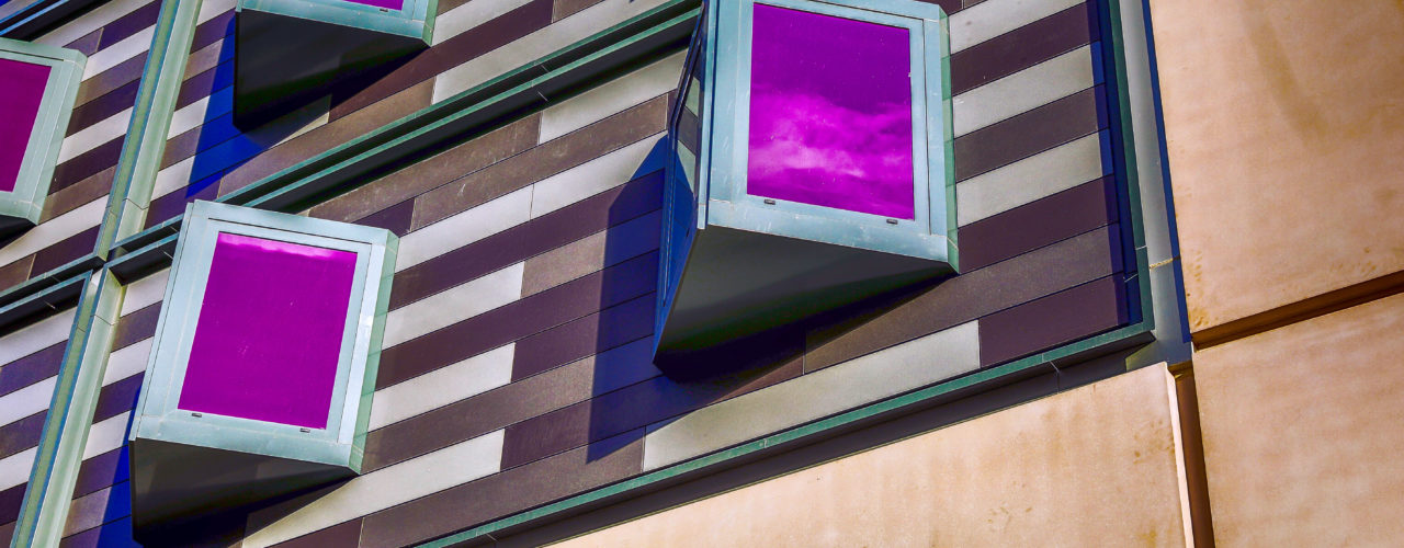 Projects | Moxy Hotel, Stratford
