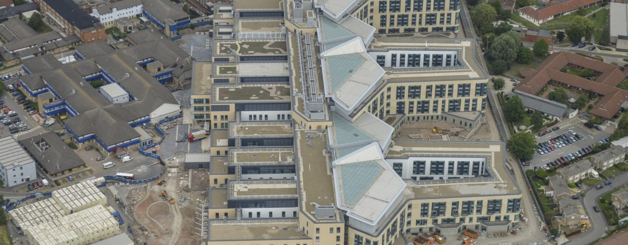 Projects | Southmead Hospital